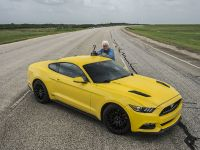 2015 Hennessey Ford Mustang GT Supercharged , 10 of 27