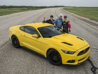 2015 Hennessey Ford Mustang GT Supercharged , 11 of 27