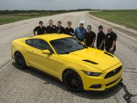 2015 Hennessey Ford Mustang GT Supercharged , 12 of 27