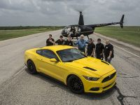 thumbnail image of 2015 Hennessey Ford Mustang GT Supercharged