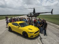2015 Hennessey Ford Mustang GT Supercharged , 15 of 27
