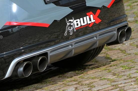 HG-Motorsport Audi TTS