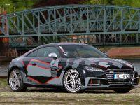 2015 HG-Motorsport Audi TTS, 2 of 12