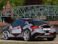 2015 HG-Motorsport Audi TTS, 3 of 12