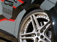 2015 HG-Motorsport Audi TTS, 4 of 12