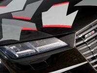 2015 HG-Motorsport Audi TTS, 5 of 12