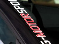 2015 HG-Motorsport Audi TTS, 6 of 12