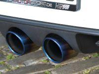 2015 HG-Motorsport Volkswagen Golf 7 GTI and Polo 6C GTI, 7 of 9