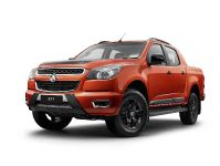 2015 Holden Colorado Z71, 1 of 5