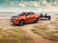 2015 Holden Colorado Z71, 5 of 5