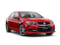 2015 Holden Commodore SV6 Lightning Special Edition, 1 of 2