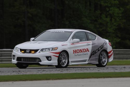 Хонда Аккорд серии indycar
