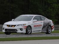 2015 Honda Accord Safety Car, 1 of 2