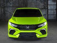 2015 Honda Civic Concept, 1 of 18