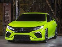 2015 Honda Civic Concept, 2 of 18