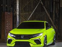 2015 Honda Civic Concept, 3 of 18