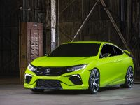 2015 Honda Civic Concept, 4 of 18
