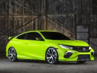 2015 Honda Civic Concept, 5 of 18