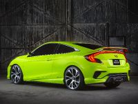 2015 Honda Civic Concept, 8 of 18