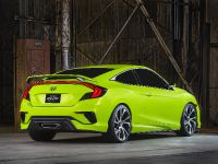 2015 Honda Civic Concept, 9 of 18