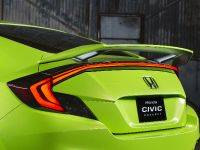 2015 Honda Civic Concept, 16 of 18