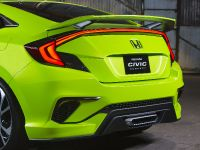 2015 Honda Civic Concept, 17 of 18