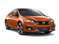 2015 Honda Civic Si Sedan, 4 of 23
