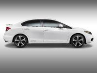 2015 Honda Civic Si Sedan, 7 of 23