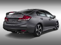 2015 Honda Civic Si Sedan, 9 of 23