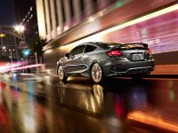 2015 Honda Civic Si Sedan, 10 of 23