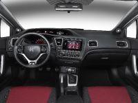 2015 Honda Civic Si Sedan, 13 of 23