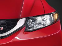 2015 Honda Civic Si Sedan, 15 of 23
