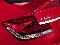2015 Honda Civic Si Sedan, 19 of 23