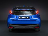 2015 Honda Civic Sport, 3 of 9