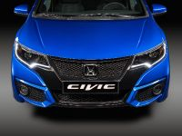 2015 Honda Civic Sport, 6 of 9