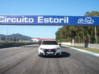 2015 Honda Civic Type R at famous race tracks , 1 of 19