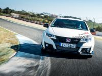 2015 Honda Civic Type R at famous race tracks , 2 of 19