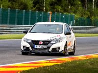 2015 Honda Civic Type R at famous race tracks , 8 of 19