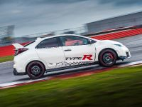 2015 Honda Civic Type R at famous race tracks , 12 of 19