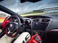 2015 Honda Civic Type R at famous race tracks , 15 of 19