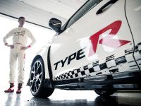 2015 Honda Civic Type R at famous race tracks , 17 of 19