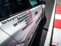 2015 Honda Civic Type R at famous race tracks , 18 of 19