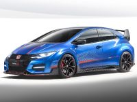 2015 Honda Civic Type R, 1 of 4