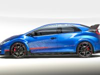 2015 Honda Civic Type R, 2 of 4