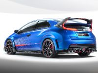 2015 Honda Civic Type R, 3 of 4