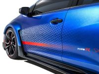 2015 Honda Civic Type R, 4 of 4