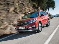 2015 Honda CR-V Facelift , 3 of 32