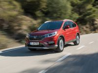 2015 Honda CR-V Facelift , 4 of 32