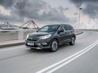 2015 Honda CR-V Facelift , 9 of 32