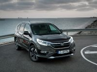 2015 Honda CR-V Facelift , 11 of 32